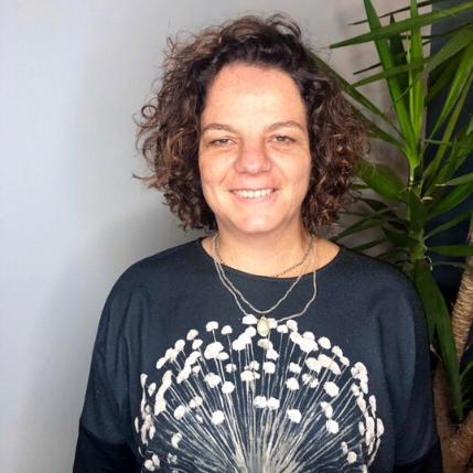 Carolina Queiroz-Livelab-Secretaria executiva