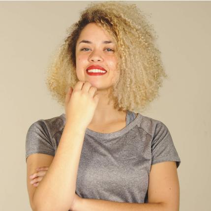 Karina Tigre - Livelab - Gestão de conteúdo e presença digital