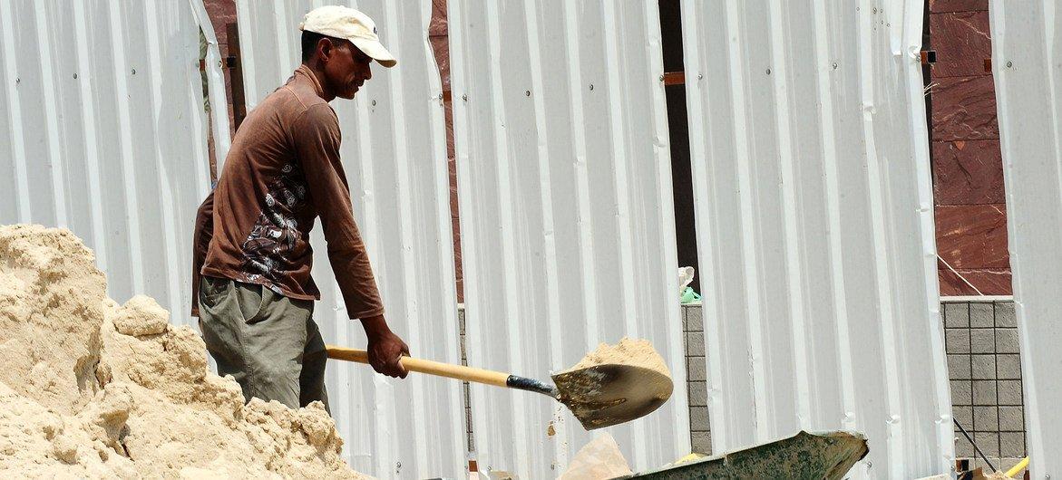 Jornada X: Módulo 8 – Emprego Decente e Crescimento Econômico